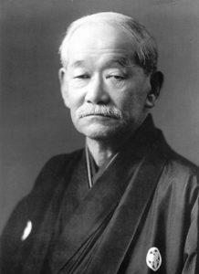photo Kano_Jigoro, fondateur du judo