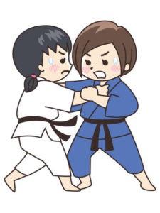 filles_judokas_dessin